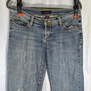 Urban Behavior Bootcut Jeans